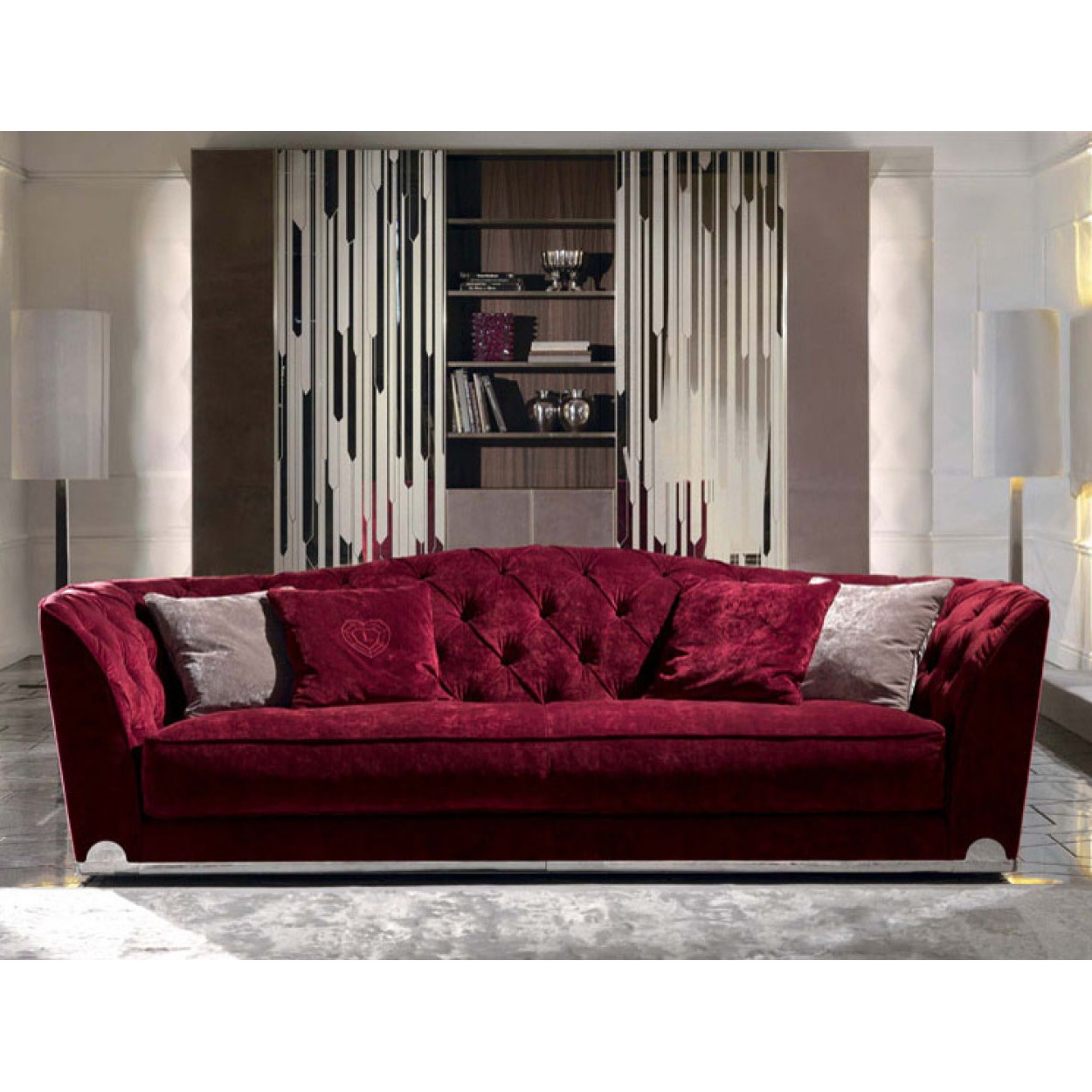 CUSTOM SIZE GRACE SOFA