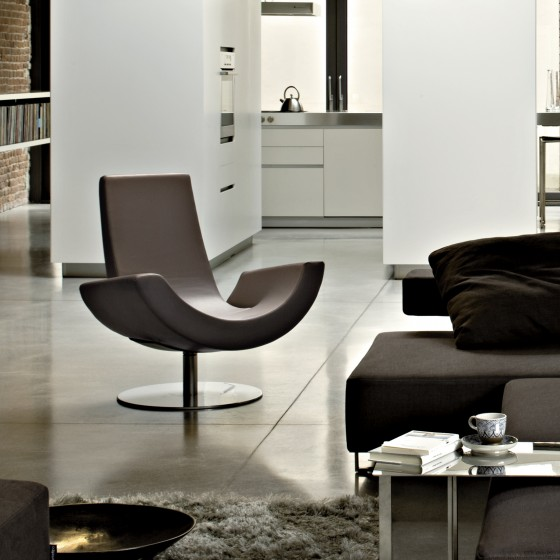 Fly Lounge Chair
