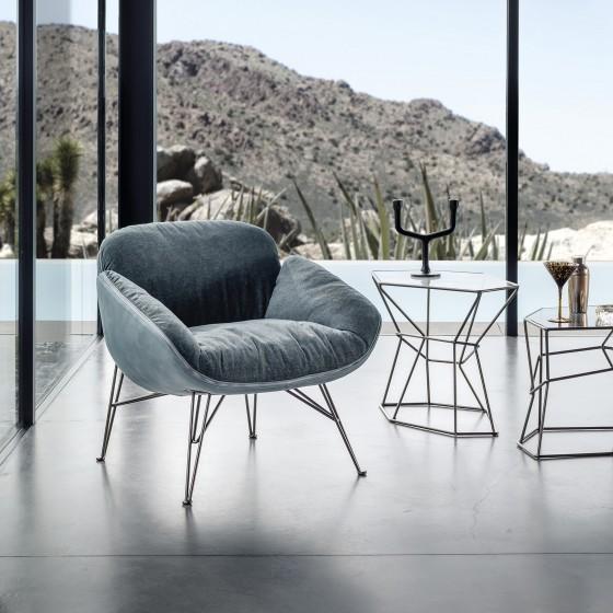 Juno Lounge Chair