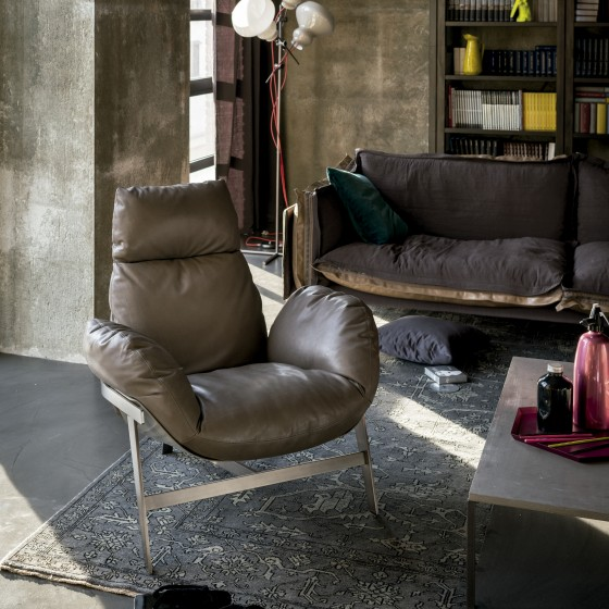 Jupiter Lounge Chair