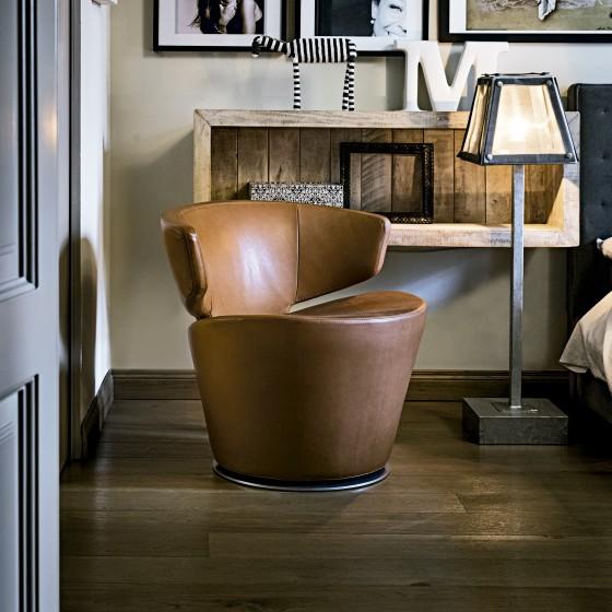 Kono Lounge Chair
