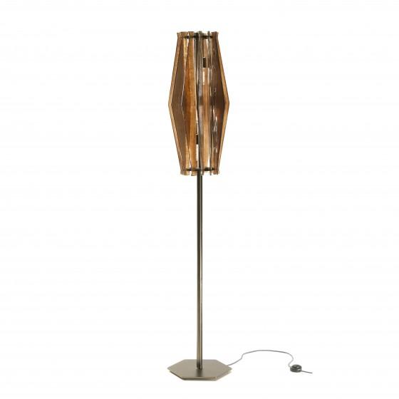 Oompa-Loompa Floor Lamp