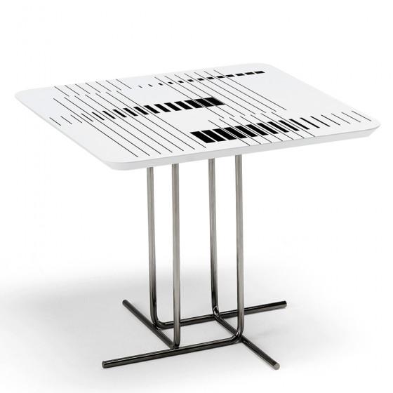 Alibi Side Table