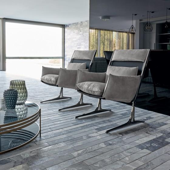 Barracuda Lounge Chair