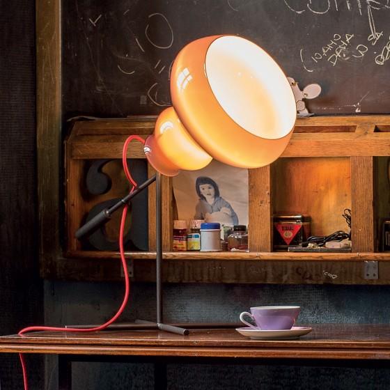 Blob Table Lamp
