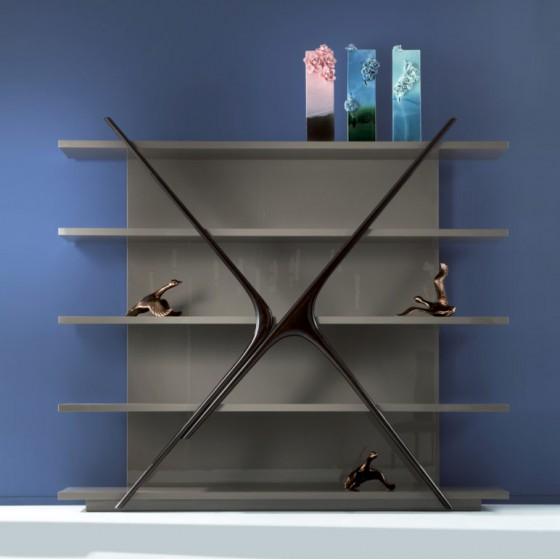 Eden Bookcase