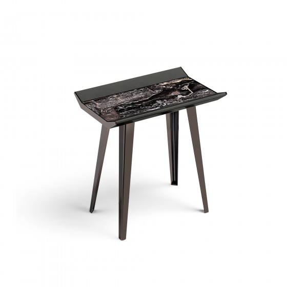 Moon Invaders Side Table