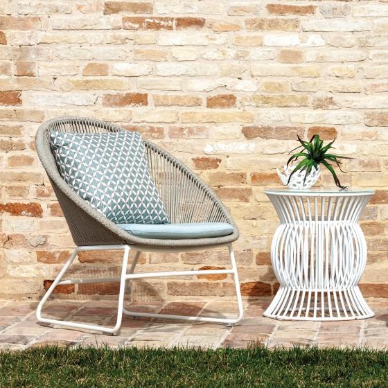 Infinity Lounge Chair