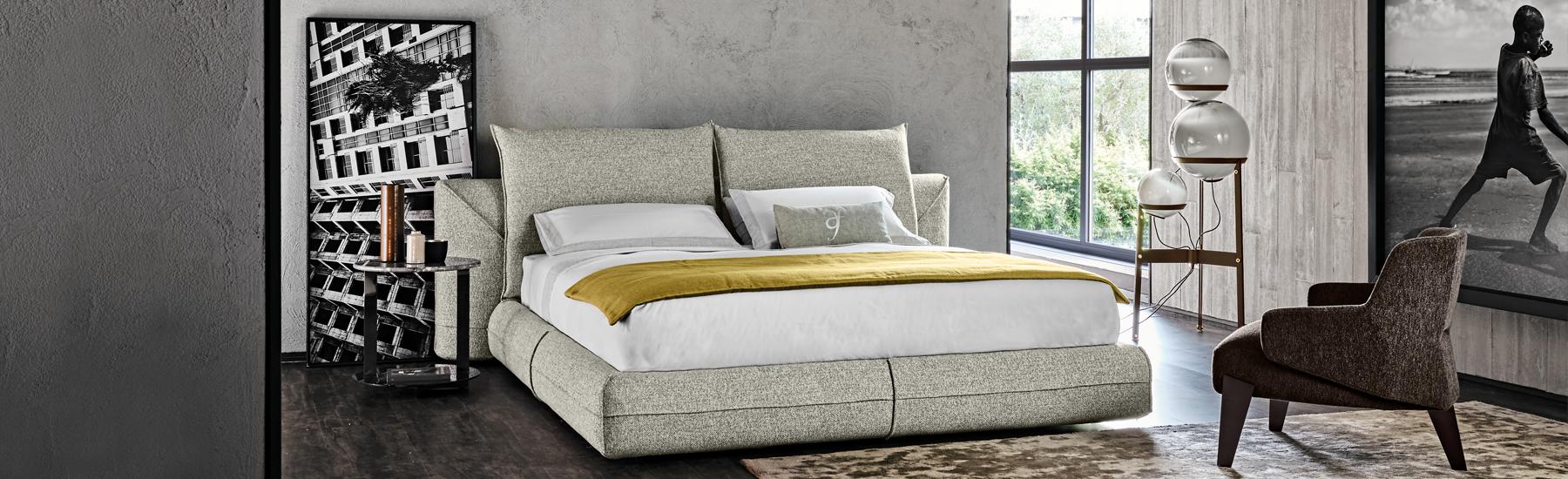 Starman Bed