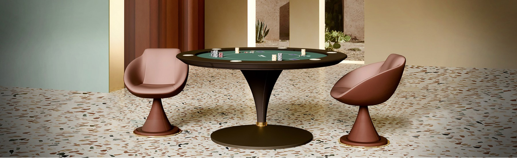 More Game Tables coming soon
