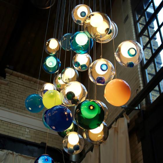 28 Random Suspension Lamp