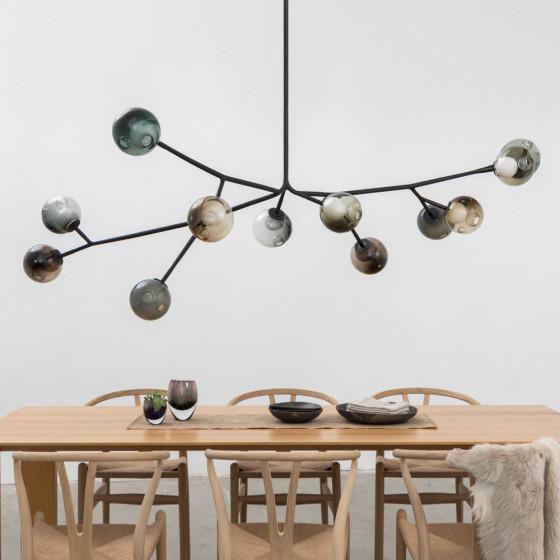 28 Armature Ceiling Lamp
