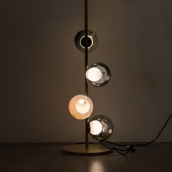 28 Stem Floor Lamp