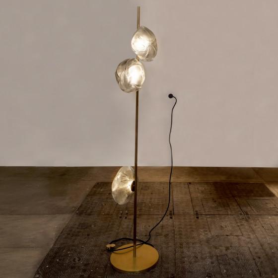 73 Stem Floor Lamp