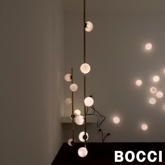 84 Stem Floor to Ceiling Lamp
