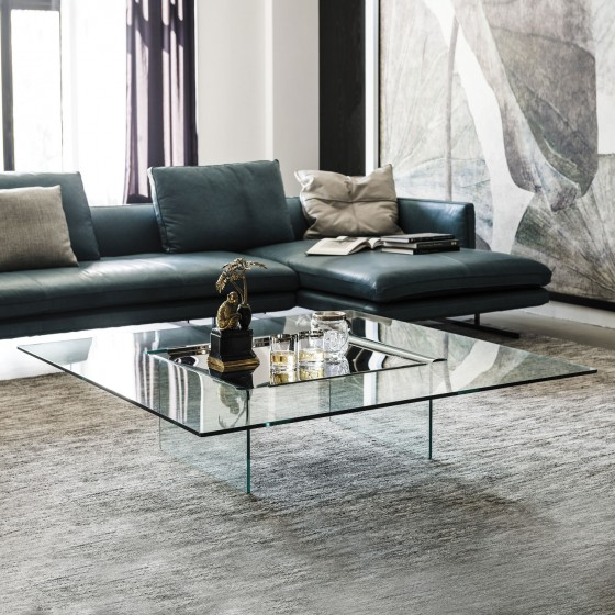 Carrè Coffee Table