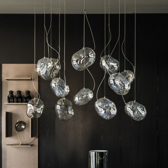 Cloudine Suspension Lamp