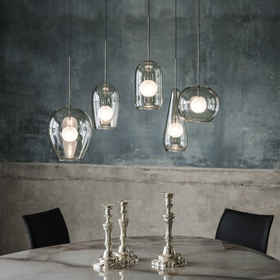 Melody Suspension Lamp