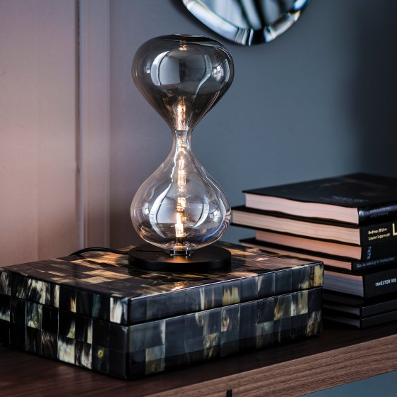 Sablier Table Lamp