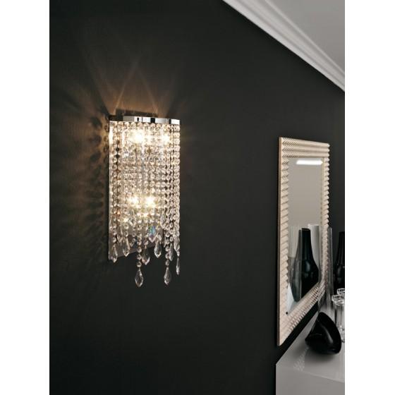 High-End Italian Venezia Wall Lamp - Italian Designer & Luxury Furniture at Cassoni