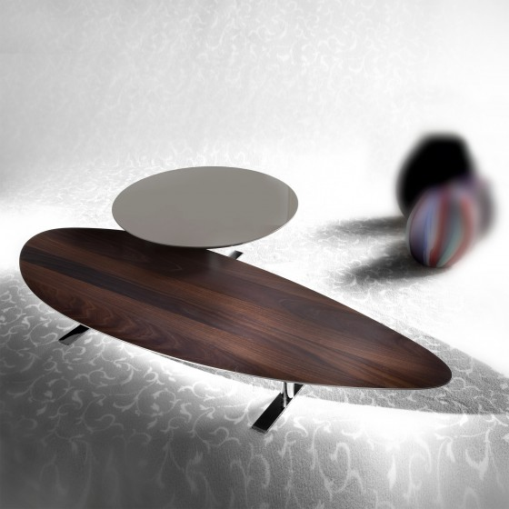 Lui and Planet Coffee Table