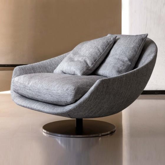 Avì Lounge Chair