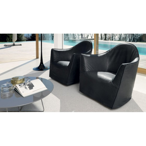 Eldora Lounge Chair