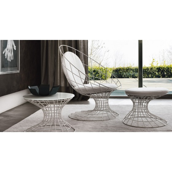 Filo Lounge Chair