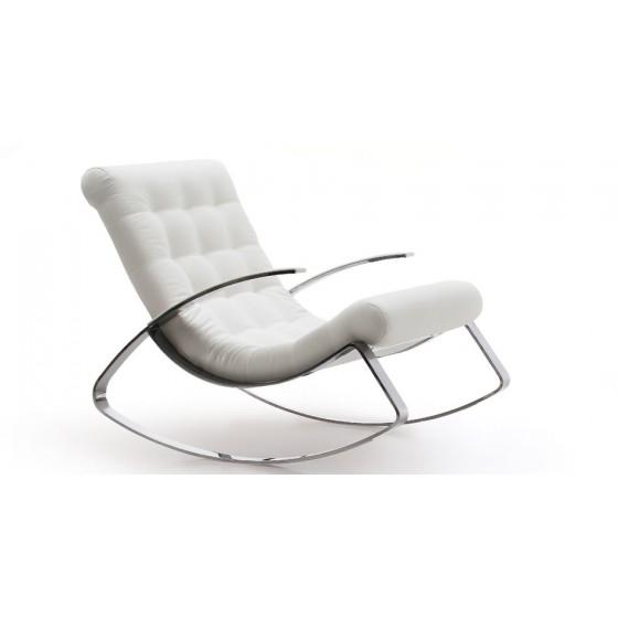 Kel In Rocking Lounge Chair