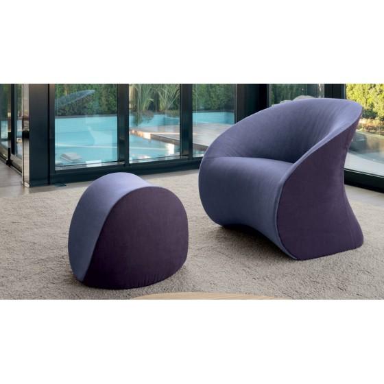 Le Midi Lounge Chair