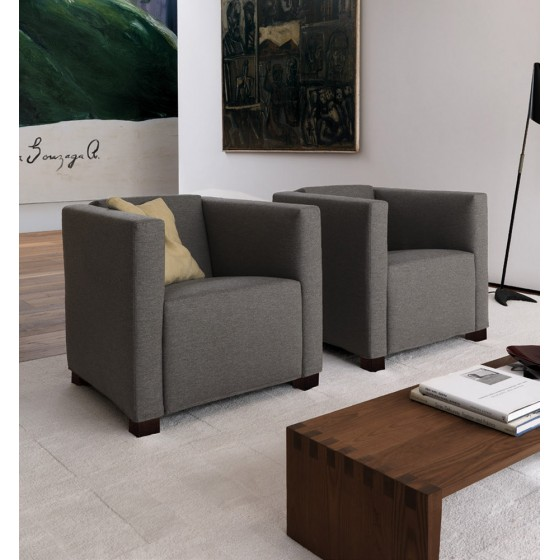 Omnis Lounge Chair