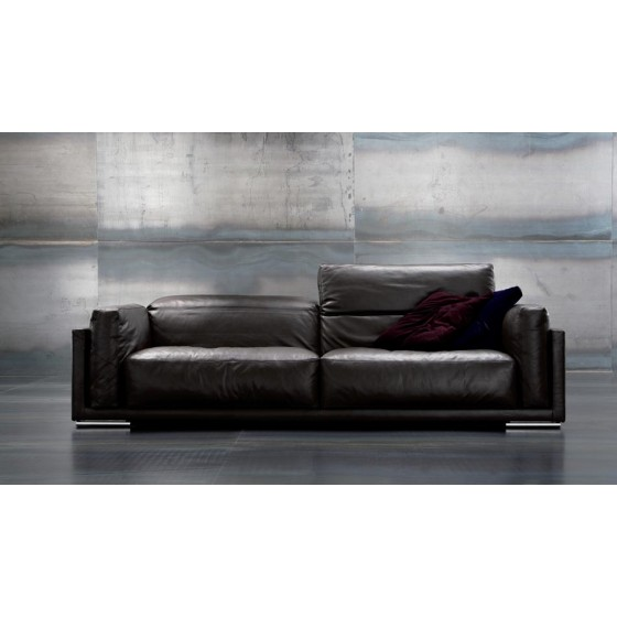 Spazio Luxury Contemporary Sofa - Italian Designer & Luxury ...