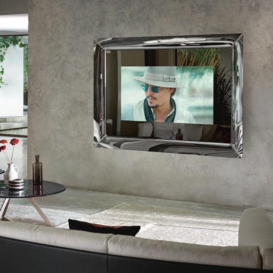 Caadre TV Mirror