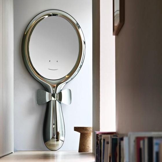 Lollipop Mirror