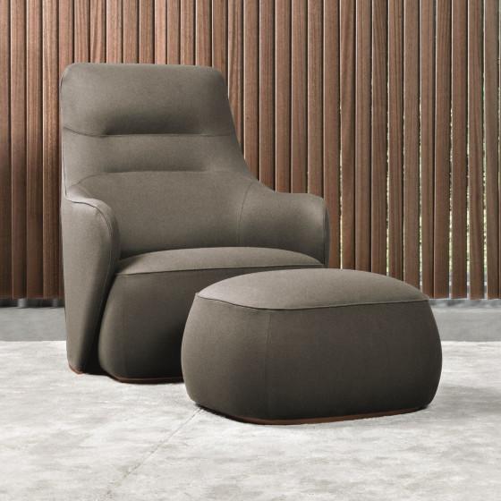 Caddy Lounge Chair