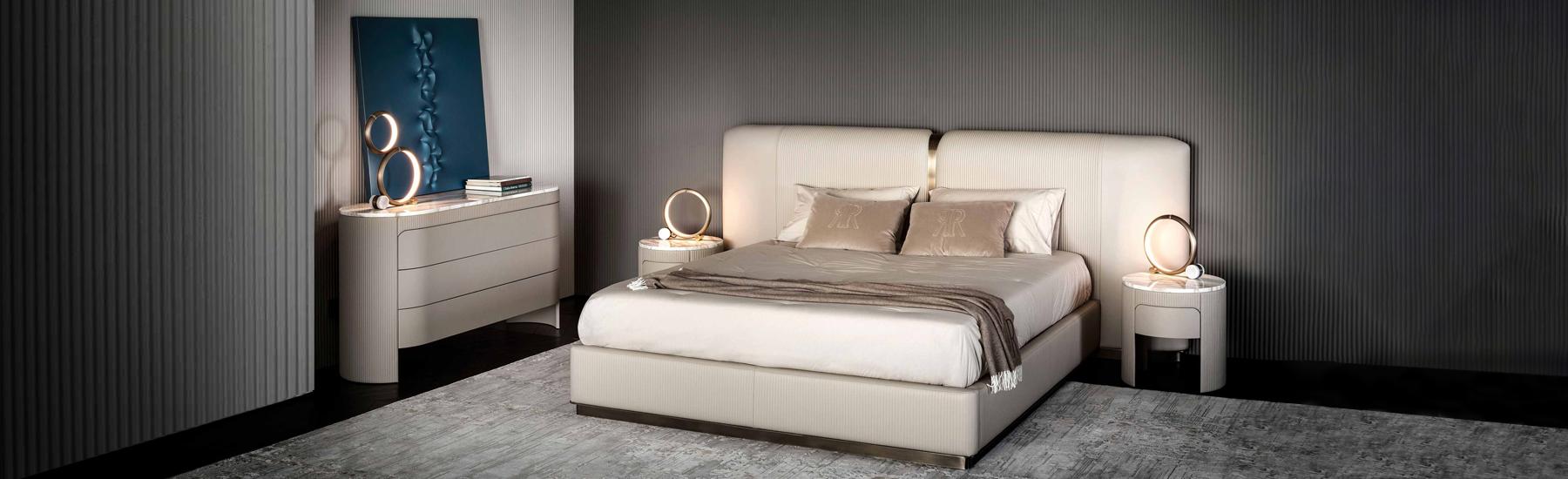 Vogue Bed