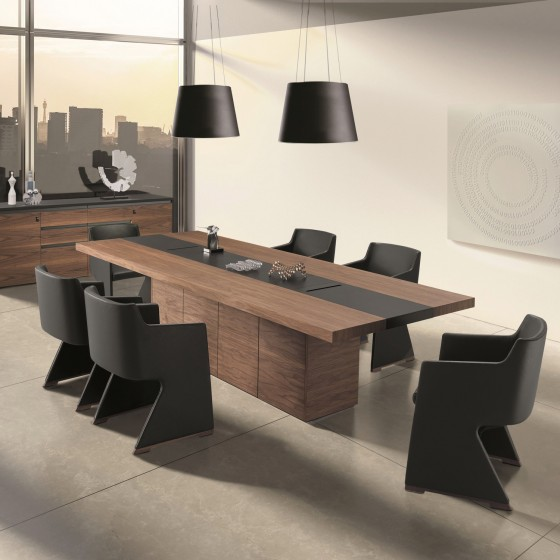 Kefa Conference Table