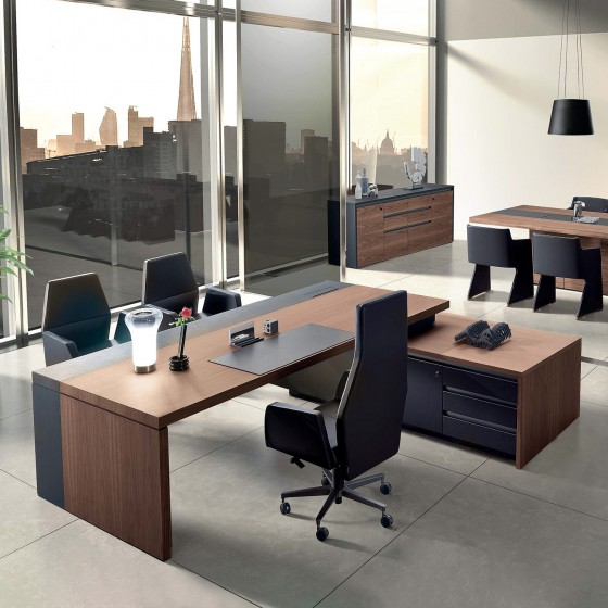Kefa Desk