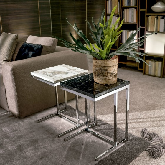 Kubico Side Table