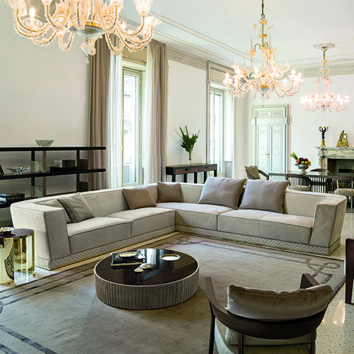 Glamour Italian Furniture - Designer & Luxury Collections at ...