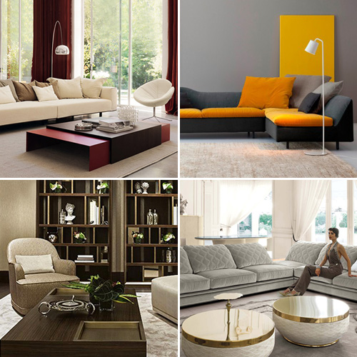 High End Italian Furniture Designer Luxury Collections At Cassoni