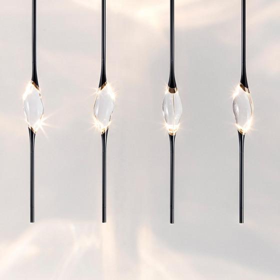 Il Pezzo 12 Suspension Lamp