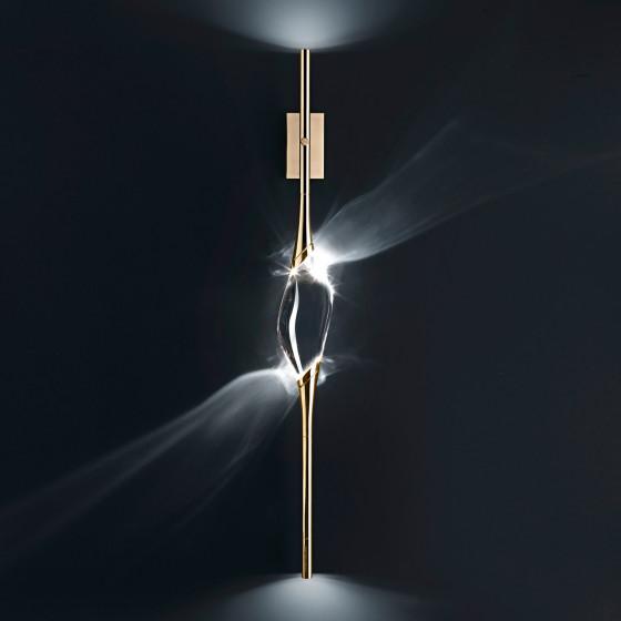Il Pezzo 12 Wall Lamp