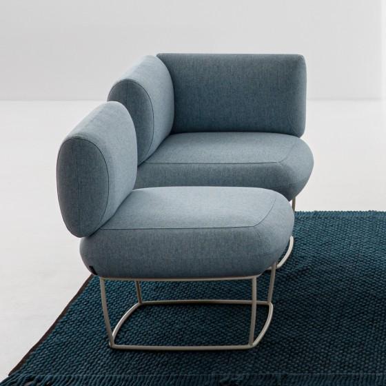 Bernard Modular Seating