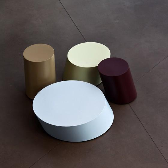 Scancaro Side Table