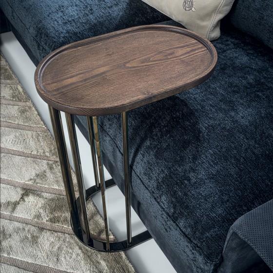 Balmain Side Table