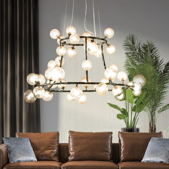 Ducale Suspension Lamp