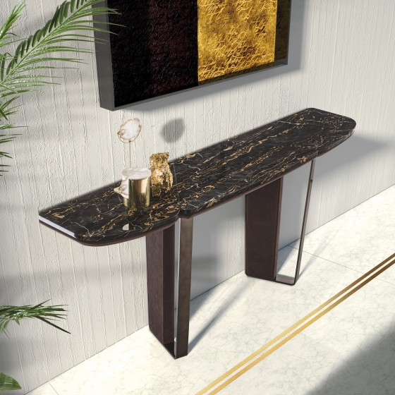 Keope Console