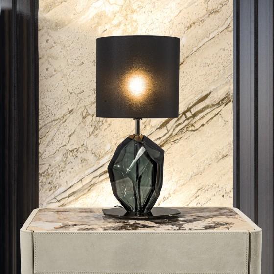 Noor Table Lamp