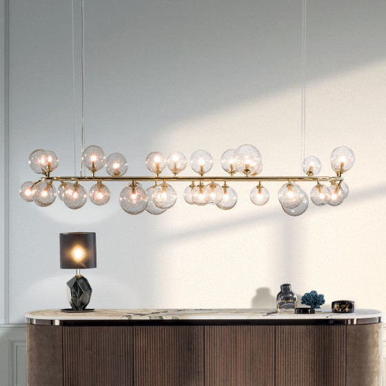 Rialto Suspension Lamp